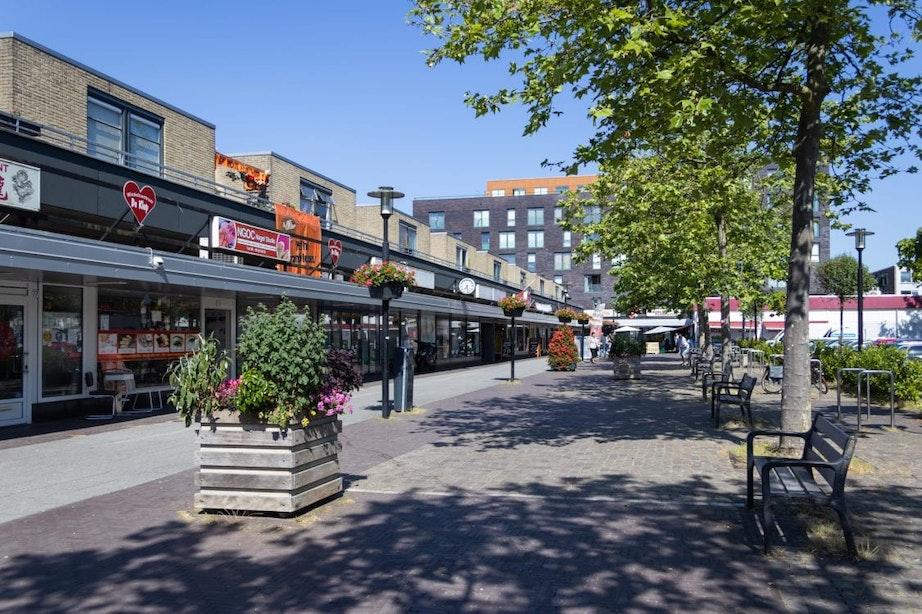 Steeds meer leegstand en problemen bij winkelgebieden in Utrecht