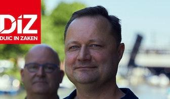 DUIC in Zaken #45: deze aflevering met DUIC-oprichter Joris Daalhuisen