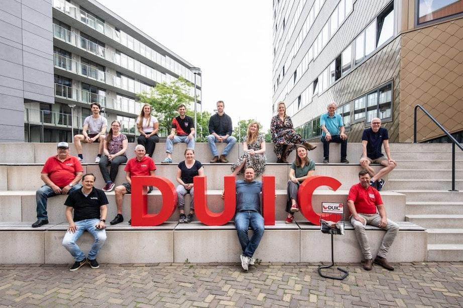 Doneer voor de DUIC-app voor echt Utrechts nieuws