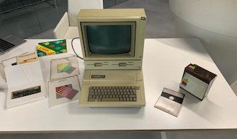 Grootste Apple-museum van Europa opent in Utrecht