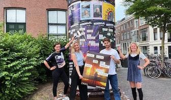 Thirty030 viert heropening Utrechts nachtleven met postercampagne