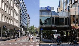 Speciale editie Utrecht door de jaren heen; De veranderende stad in beeld