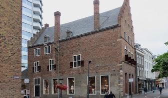 Verdwenen horeca: Chinees-Indisch restaurant Drakenburgh aan de Oudegracht