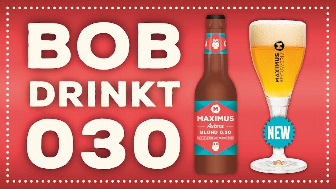 Maximus lanceert Aurora Blond 0.30% met knipoog naar Utrecht
