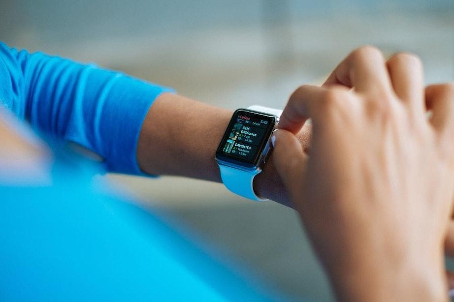 Wat zijn de voordelen van het dragen van een smartwatch?