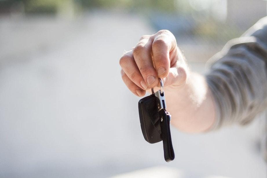 Vier redenen waarom het kopen van een goedkope tweedehandsauto een goed idee is