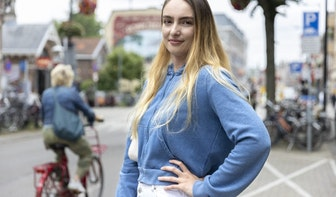 Allemaal Utrechters – Asya Anastasova: 'Ik ben in Utrecht heel actief en zelfstandig geworden'