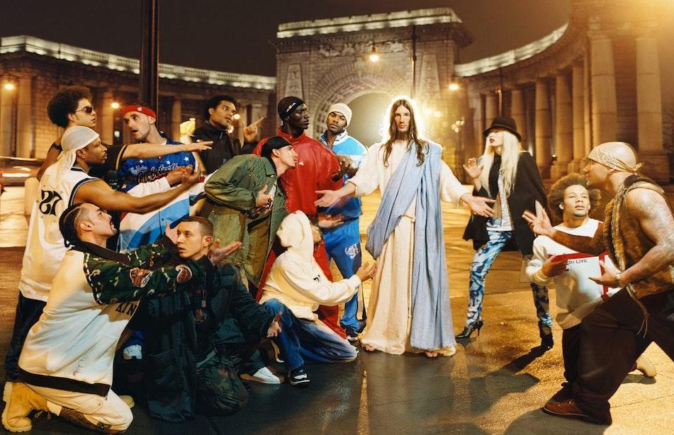 Maria Magdalena: van prostituee of apostel tot powervrouw avant la lettre