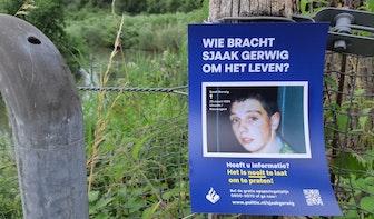 Opsporingsbijlage in DUIC: Hoop op doorbraak in cold case Sjaak Gerwig