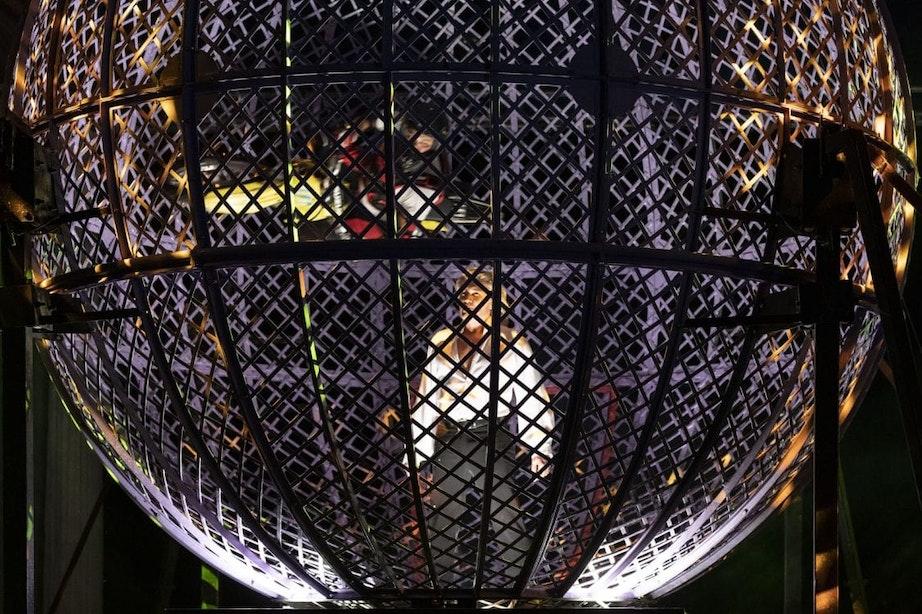 Uittips: Hans Klok in het Griftpark, het Cultuurterras bij de Nijverheid en gratis naar de buitenbioscoop