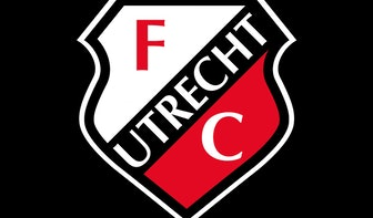 FC Utrecht is weer rood, wit en zwart; club presenteert nieuw logo
