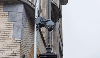 Waarom hangen er niet veel meer camera's in de stad?  En nog zes vragen over camerabeveiliging in Utrecht