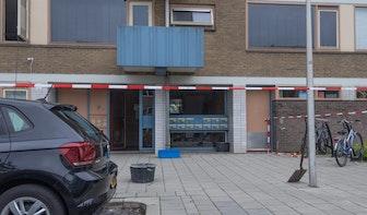 Utrechter (26) aangehouden voor mogelijke betrokkenheid bij explosie in flatportiek Kanaleneiland
