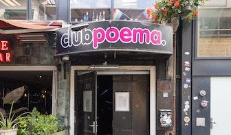 Club Poema toch niet failliet; rechter vernietigt vonnis