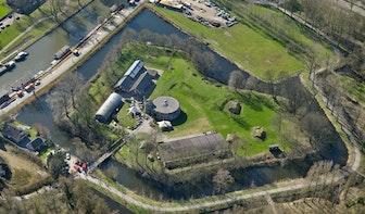 Nieuwe Hollandse Waterlinie uitgeroepen tot Unesco Werelderfgoed