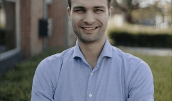 Wethouder Maarten van Ooijen wordt lijsttrekker ChristenUnie voor Utrechtse gemeenteraadsverkiezingen
