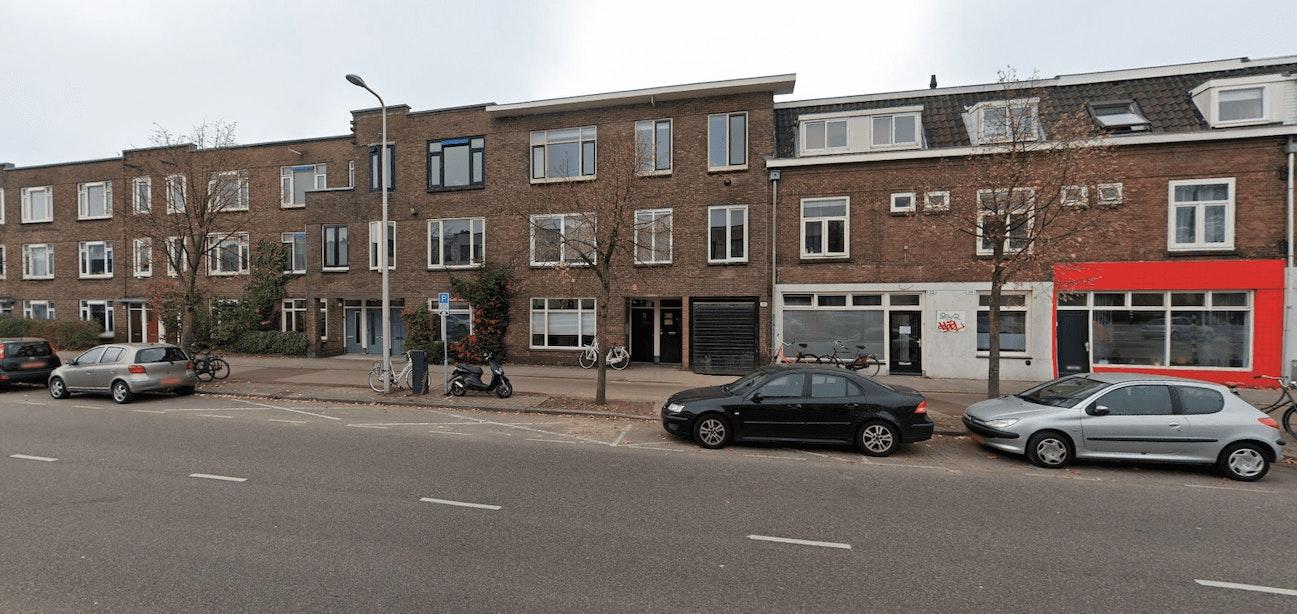 Verbazing op sociale media: woning van 33 m2 in Utrecht te koop voor bijna half miljoen euro