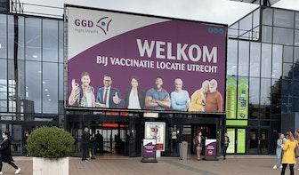 Vanaf maandag eerste prik zonder afspraak op Utrechtse vaccinatielocaties