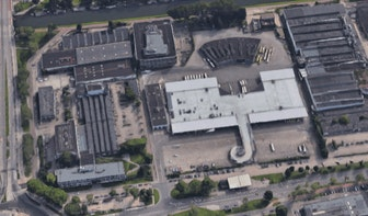Wordt Beton T in Merwede een nieuw evenemententerrein? D66 wil dat gemeente knoop doorhakt