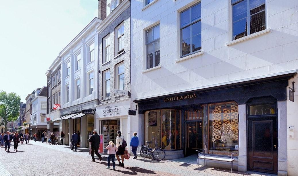 My Jewellery opent nieuwe winkel aan de Choorstraat in Utrecht