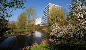 Drie bedrijfsgebouwen op verschillende plekken in Utrecht worden komende jaren omgebouwd tot woningen