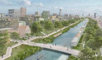 Utrechtse wijk Zuidwest krijgt nieuw wijkcultuurhuis; 'Het wordt een open culturele huiskamer'
