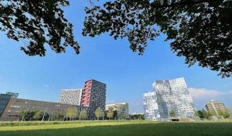SSH wil 800 tot 900 nieuwe studentenkamers bouwen op Utrecht Science Park