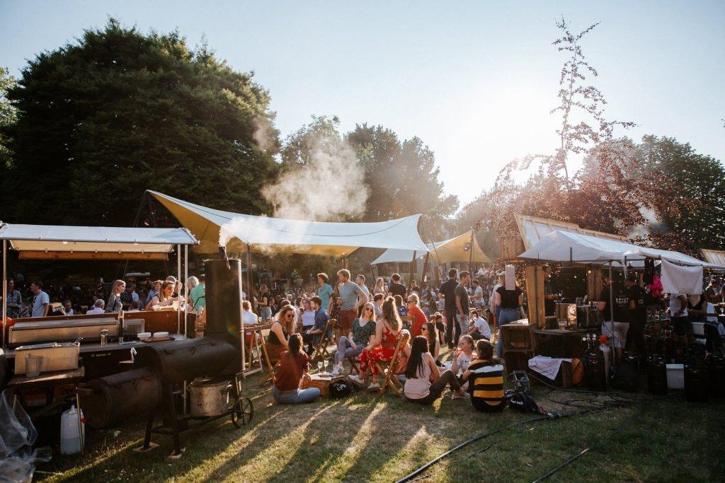 Deze festivals in Utrecht staan nog wel op de agenda