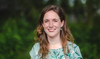 Julia Kleinrensink gekozen tot nieuwe lijsttrekker GroenLinks Utrecht