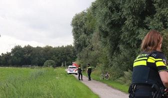 Politie zoekt voor derde dag op rij naar vermist persoon bij Strijkviertelplas in Utrecht