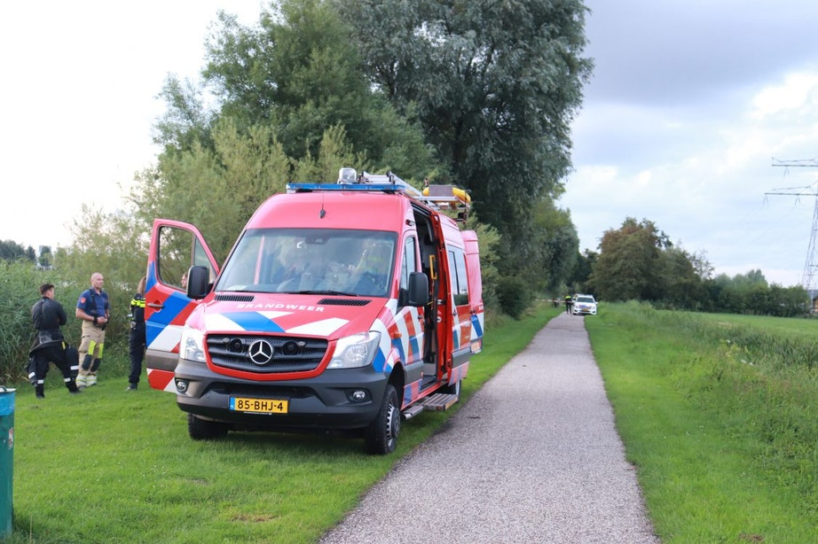 Lichaam in Strijkviertelplas is van vermiste vrouw uit Utrecht; geen sprake van misdrijf