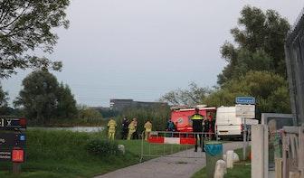 Lichaam gevonden na meerdaagse zoekactie in Strijkviertelplas De Meern in Utrecht