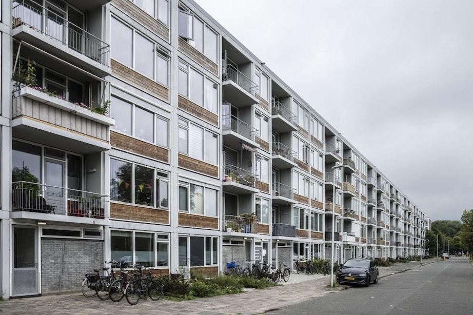 Mitros verplicht vertrekkende huurder gloednieuwe vloer uit woning te slopen: 'Absurd in deze tijd'