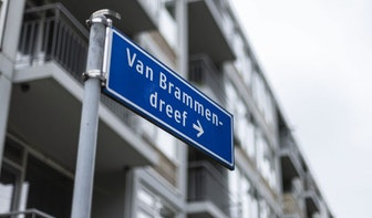 GroenLinks roept wethouder op in gesprek te gaan met Mitros over kaal opleveren van woning