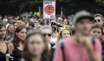 Organisatie Unmute Us eist reactie van Den Haag, anders mogelijk nieuwe demonstraties