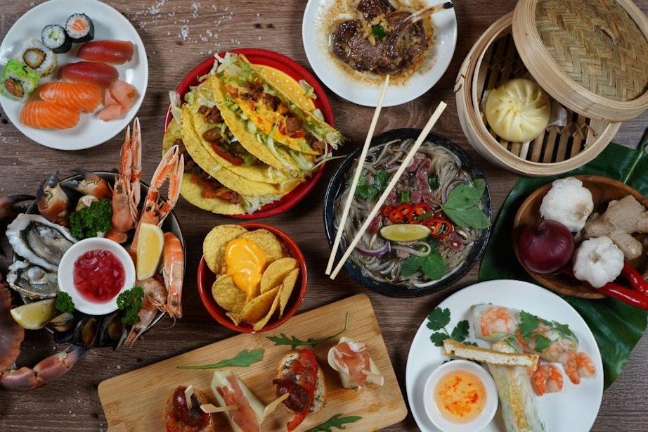 Bij FoodExplore maak je een bijzondere ontdekkingstocht