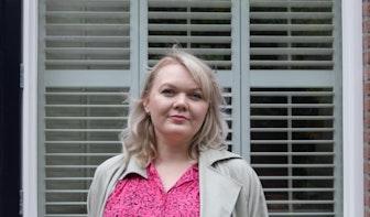 Allemaal Utrechters met Anne Alcott: 'Utrecht is heel inclusief voor kinderen'