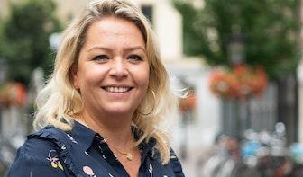 Utrecht volgens Ilse Daatselaar: 'De keuze voor Utrecht was snel gemaakt, back to the roots'