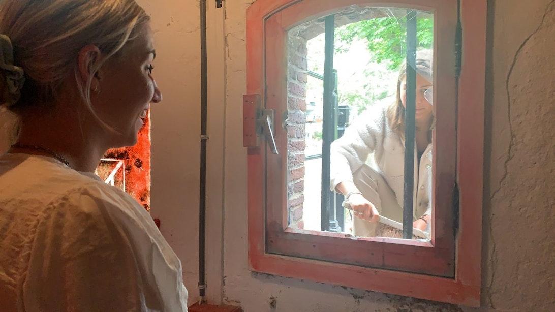 Escape Room Mysterium aan de Oudegracht voor de derde keer slachtoffer van inbraak