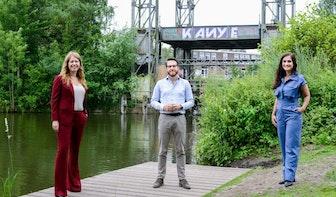 Mirthe Biemans is derde en laatste kandidaat voor lijsttrekkerschap PvdA Utrecht