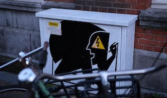 Van Kastje tot Canvasje: de transformatie van Utrechtse transformatorkastjes