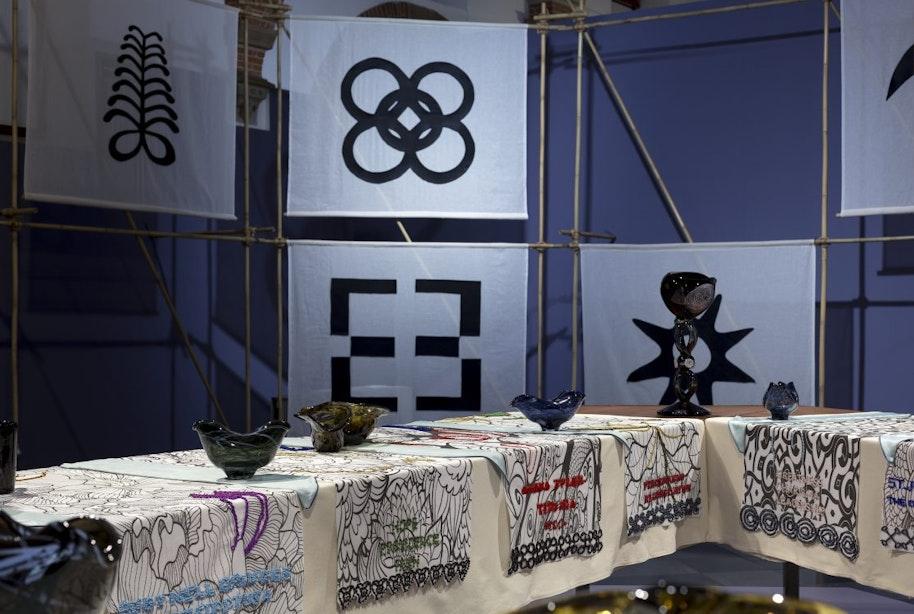 Centraal Museum Utrecht koopt samen met andere musea feministisch kunstwerk