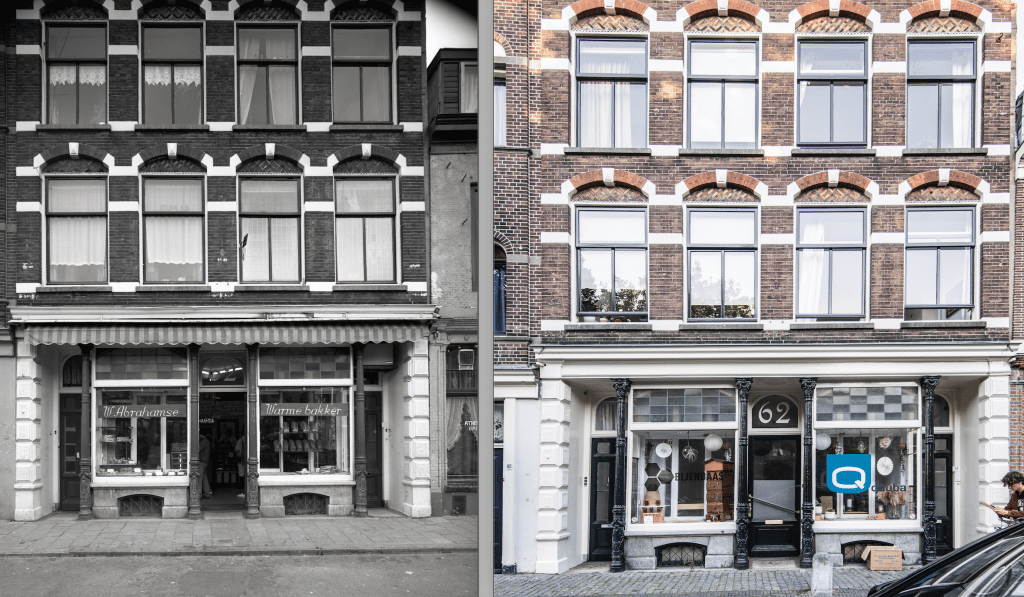 can priceless facades be restored to their unique state?