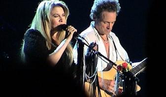 Lindsey Buckingham van Fleetwood Mac komt naar TivoliVredenburg
