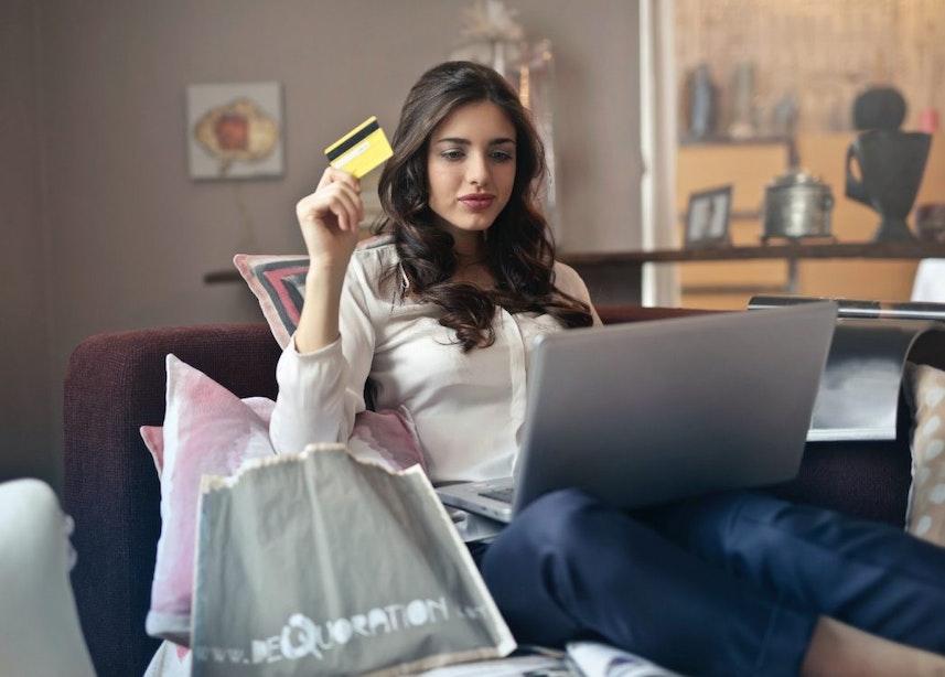 Forse groei online winkelen