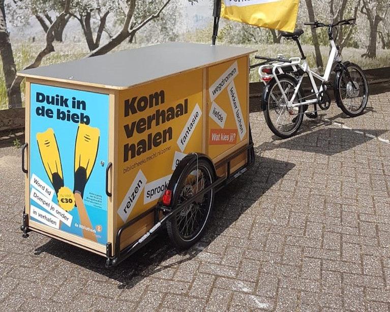 Uittips: Midzomergrachtfestival, burgemeester Dijksma leest voor en Spinvis vanaf de Domtoren