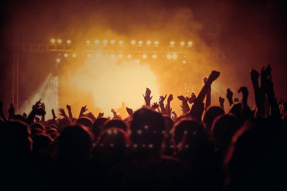 Kleine eendaagse festivals mogen vanaf 14 augustus onder 'strikte voorwaarden' doorgaan