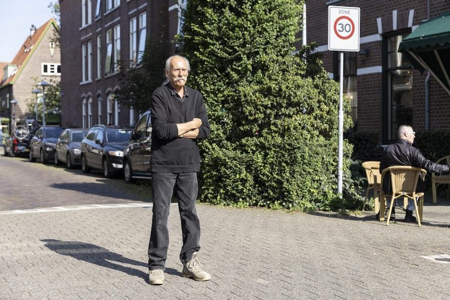 Toevallig Groen: iep vermomd als cipres in Tuinwijk-Oost