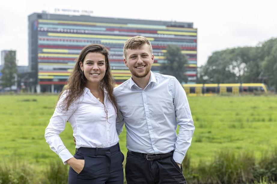 UniPartners Utrecht slaat al 15 jaar een brug tussen studenten en bedrijven