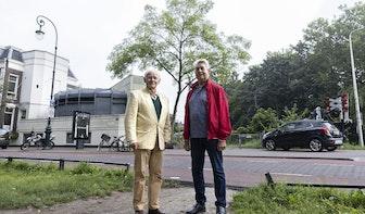 Toevallig Groen: Gedoogde es blijkt privaat boom